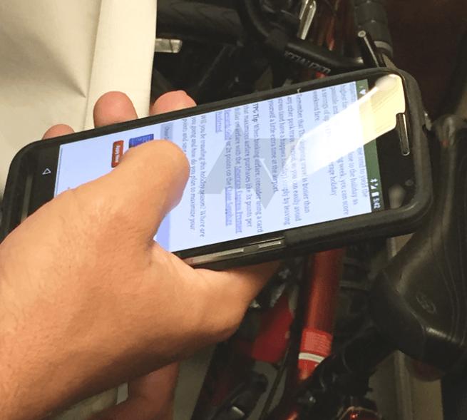 Nuevas imágenes de la Phablet Nexus X