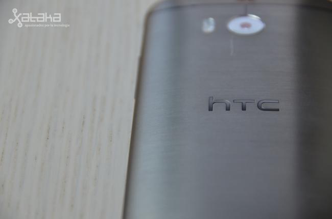 El nuevo HTC One M9