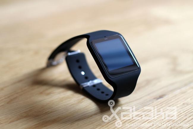 El nuevo Sony Smartwatch 3