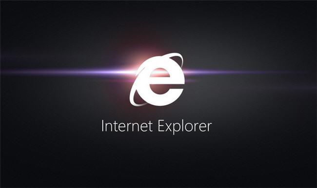 Internet Explorar y Spartan