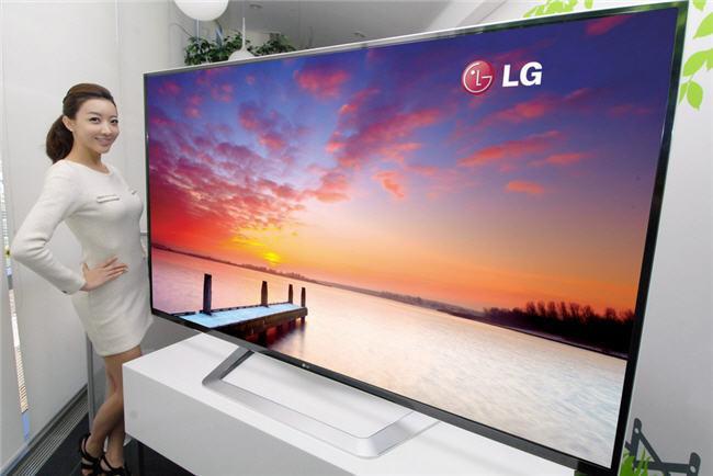 LG 4K