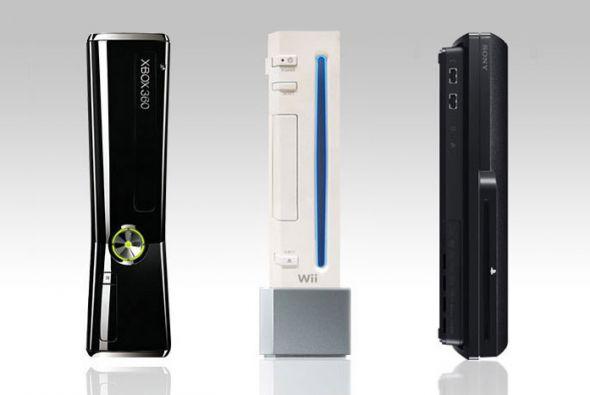 consolas-videojuegos