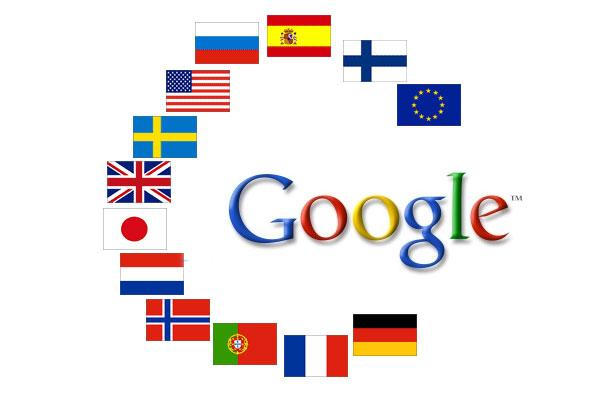 google-trasnlate