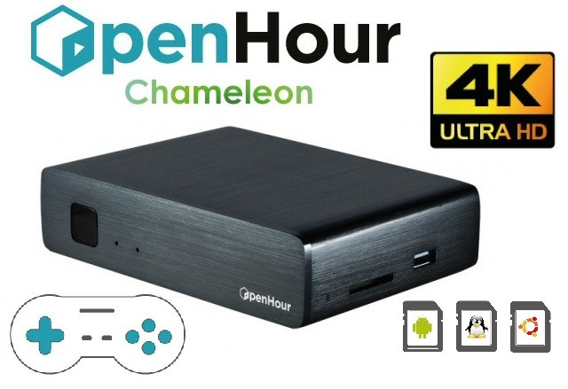 open hour chamaleon
