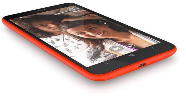 Microsoft apunta posiblemente al lanzamiento del Lumia 1330