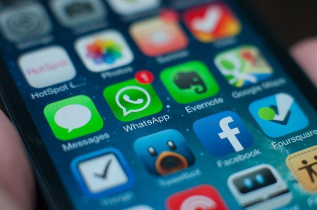 Juez suspende Whatsapp en Brasil y beneficia a Telegram