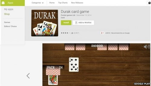 3 aplicaciones maliciosas en la Google Play Store