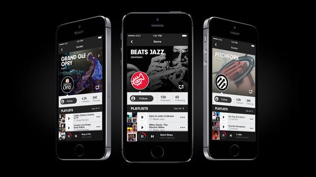 Beats Music se incluirá para la próxima versión de iOS 8.4