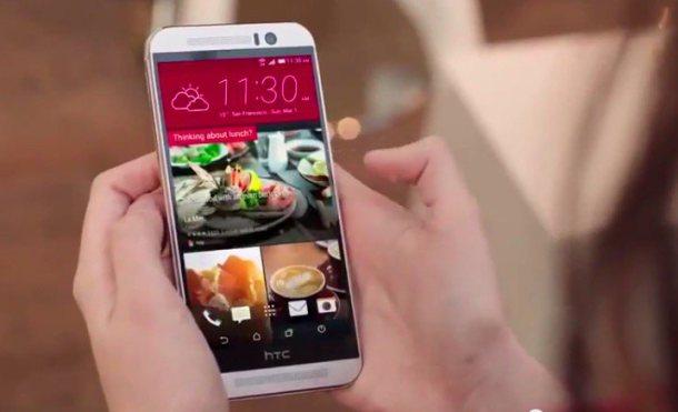 HTC One M9 posiblemente contará potentes bocinas de Dolby