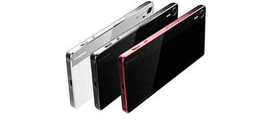 Se filtra información de los nuevos móviles de Lenovo