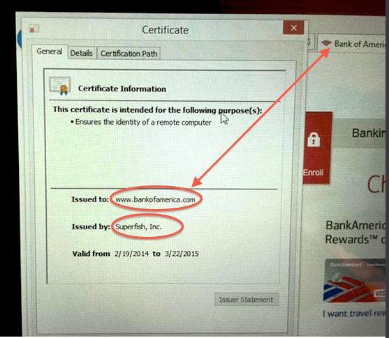 Lenovo malware