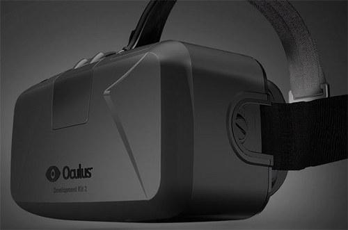 Facebook preparas versiones de realidad virtual de sus apps