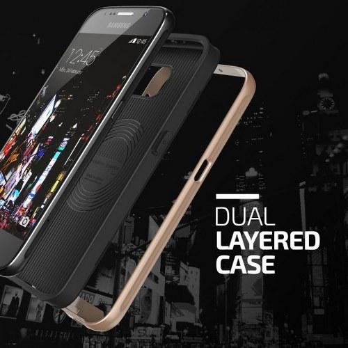Samsung Galaxy S6 vendrá con una batería mas pequeña, pero de mayor duracion
