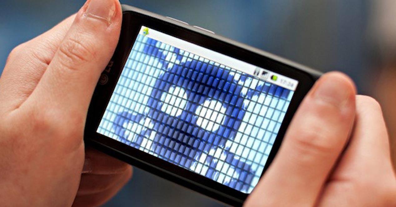 Malware para Android espía tu equipo aunque esté apagado