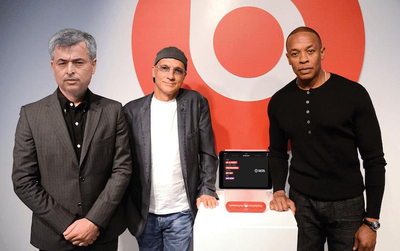 Zane Lowe, DJ reconocido de BBC pasará a trabajar con Apple