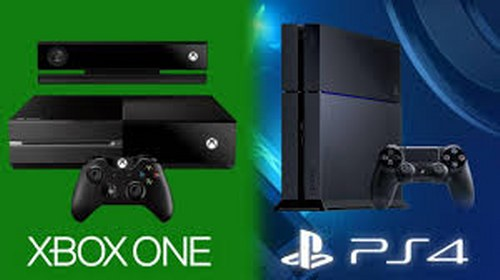 Rumor: Nuevos PS4 y Xbox One con soporte 4K para este año