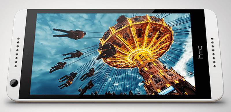 Los fondos del HTC One M9 apuntan a una resolución 1080p