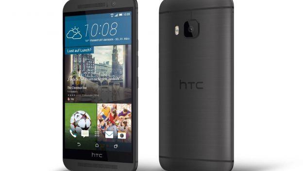 Se filtran especificaciones de HTC One 9 antes de tiempo