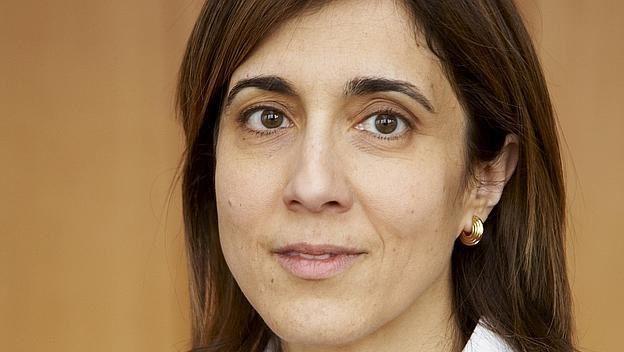 Pilar López Álvarez futura presidenta de Microsoft Ibérica