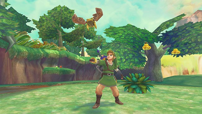 Serie The Legend of Zelda: aspectos clave para su producción