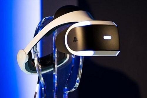 Sony muestra nuevos datos y prestaciones del Project Morpheus