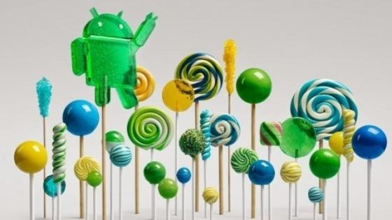 Solo la gama Xperia Z de Sony recibirá Android Lollipop