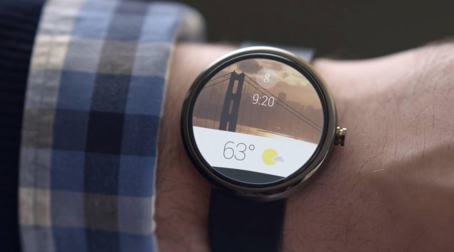 android-wear-lanzamiento