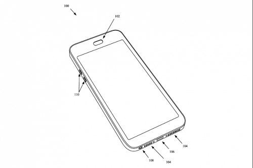 Apple muestra patente para volver dispositivos a prueba de agua