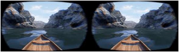 Google va de la mano con la realidad virtual para Android