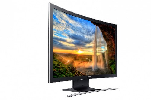 La nueva Samsung ATIV One 7 Curved disponible para marzo