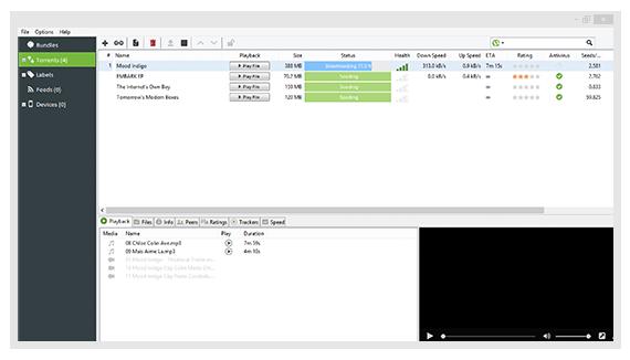 utorrent instala software oculto