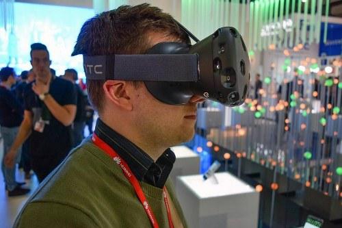 Google tambien se anota en la realidad virtual