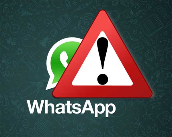 Whatsapp desmiente bloqueo permanente a cuentas de usuario