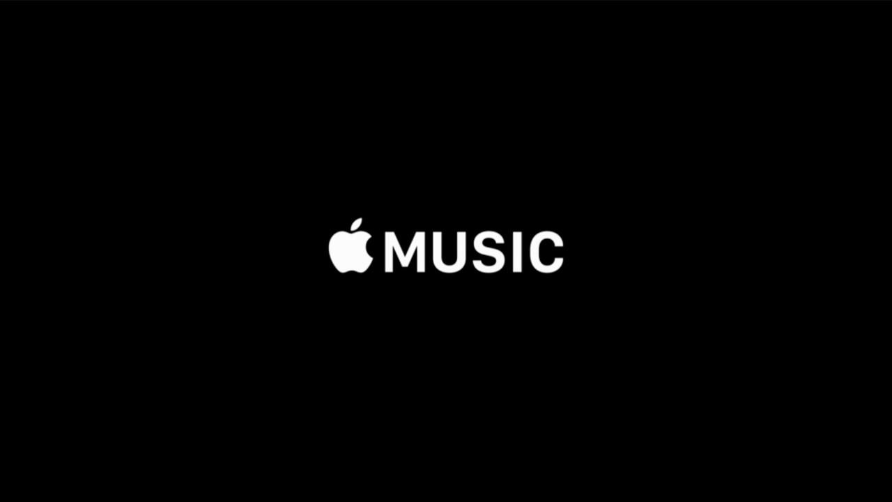 Apple Music es presentando en la WWDC2015