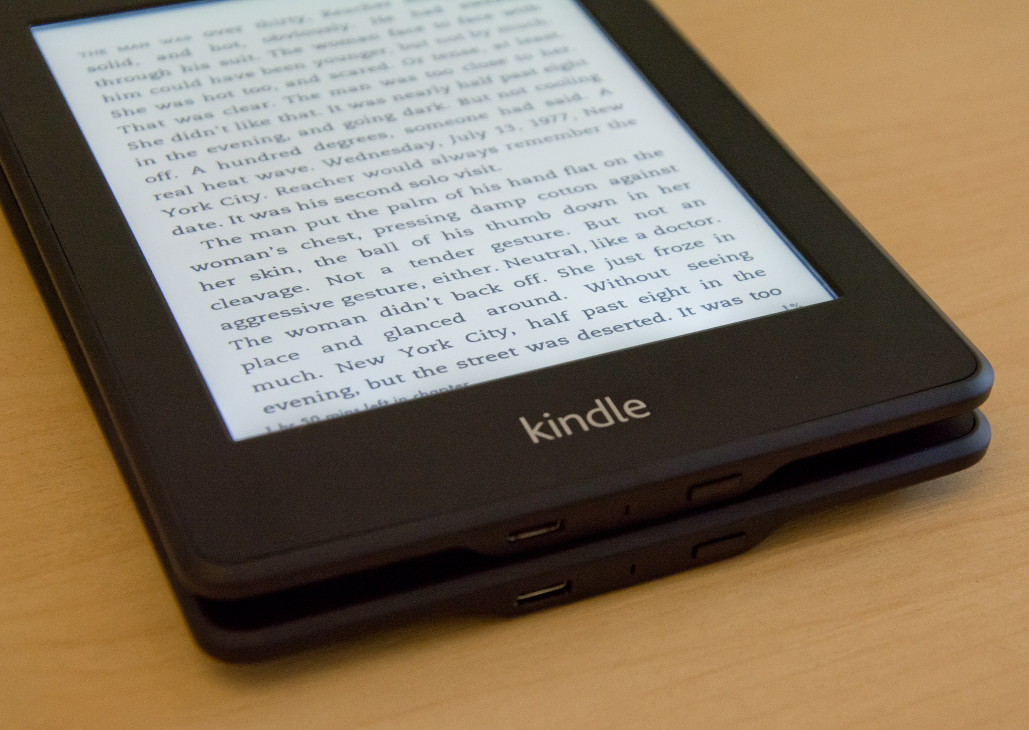 El Kindle