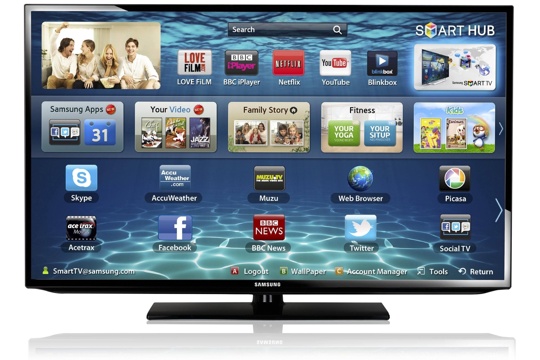 Smarth TV