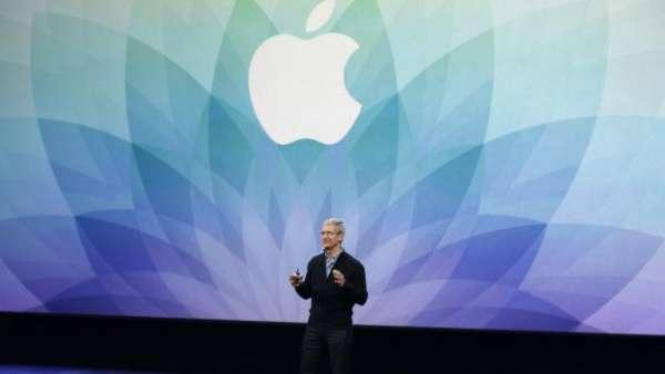 Apple revela información a través de un medio televisivo