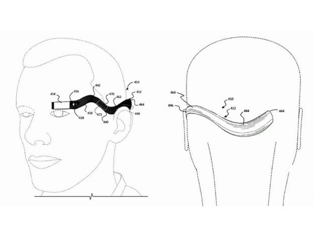 Adaptación del Google Glass