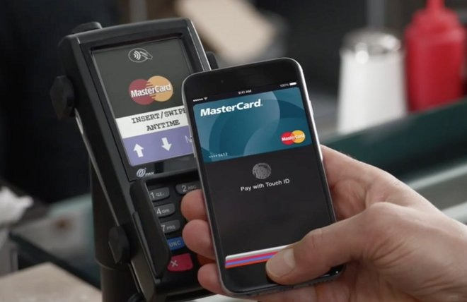 Se reporta el lanzamiento de Apple Pay en China para Febrero
