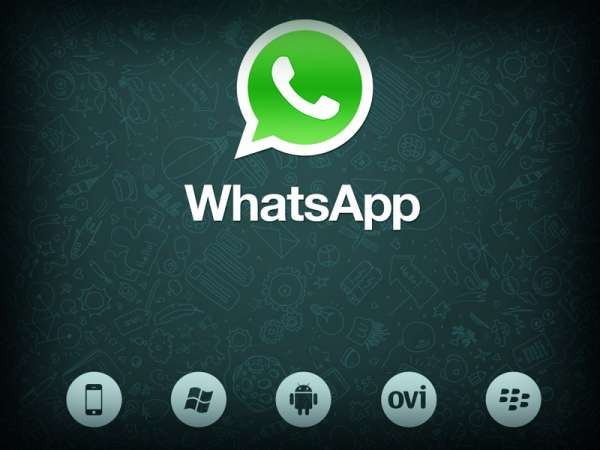 WhatsApp supera las 900 millones de descargas en dispositivos Android