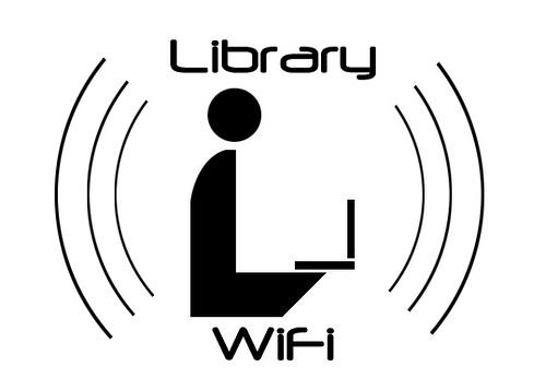 Wi-Fi en bibliotecas
