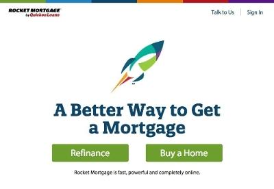 las ventajas de Rocket Mortgage son bastantes significativas