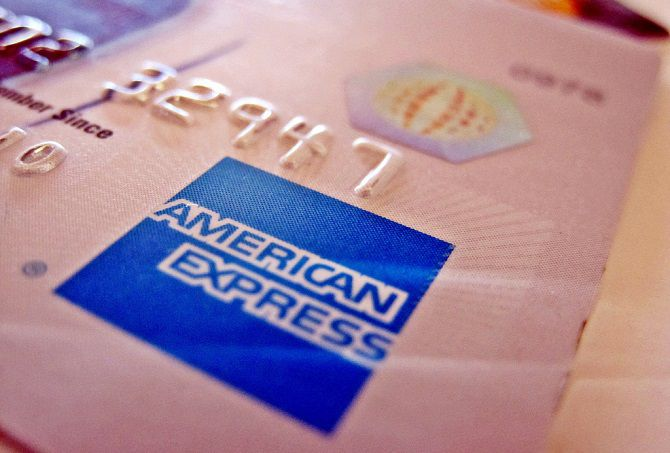 solo funciona en tarjetas de crédito American Express