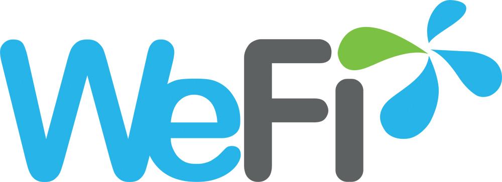 wefi logo