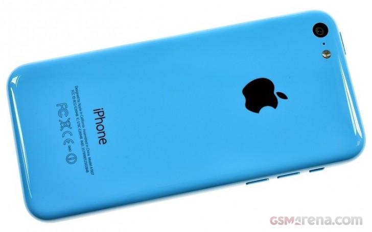 Apple iPhone 7c de 4 pulgadas puede que venga en Septiembre 2016