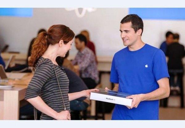 """Apple lanza su servicio """"Personal Pick Up"""" en 6 países más"""