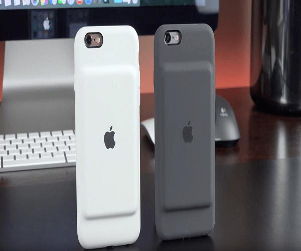 Asus y LG hacen chiste el estuche para baterías de Apple