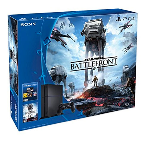Battlefront bundle