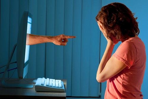 Ciber acoso