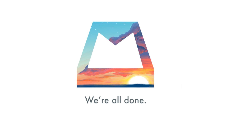 Dropbox cierra su servicio de Mailbox y la App Carousel Photo